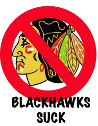 Playoffs 2014 Blackhawks